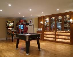 Cool Finished Basements Game Room Ideas For Basements New Simple Basement Game Room Ideas