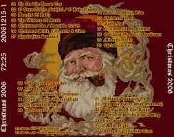 julien j dumont jr christmas cds