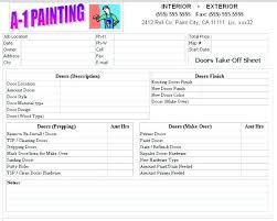 house estimate interior painting estimating house plans with estimates interior