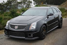 2013 cadillac cts review review 2013 cadillac cts v wagon car reviews and at