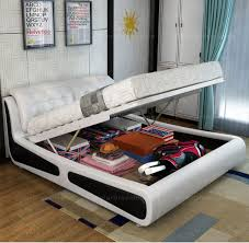 faux leather bed faux leather bed suppliers and manufacturers at