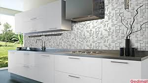 carrelage de cuisine modele carrelage cuisine mural idee 4 f mur emaux de verre majestic