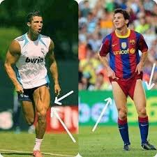 Cristiano Ronaldo Meme - what are some of the best cristiano ronaldo vs lionel messi memes