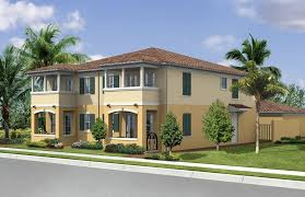 modern florida house plans contemporary florida style home design plan 1810 exterior ideas