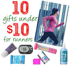 top 10 gift ideas 10 any avid runner or jogger would