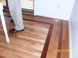 Laminate Flooring Border Frank Vandeputte Photos Wood Floor Installations