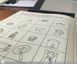read this book the sketchnote handbook