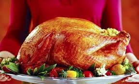 gourmet whole turkey fully cooked grocery