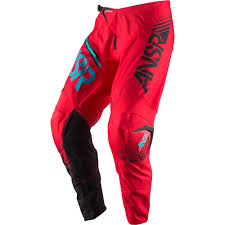 best youth motocross helmet answer 2017 kids mx new syncron red teal jersey pants youth