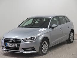 used audi a3 cars for sale motors co uk