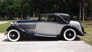 modified rolls royce may sinclair u0027s rolls royce