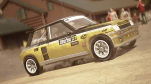 renault rally 2016 sébastien loeb rally evo pikes peak pack renault 5 turbo on ps4