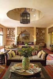 moroccan ethnic decor ideas for living room home ethnic decor