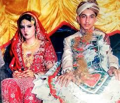 arranged wedding george szirtes arranged marriage