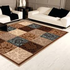 6 X 9 Area Rugs Awesome Area Rug 6 9 6 X 9 Wool Area Rugs Square Brown