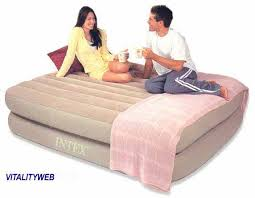 airbed air mattresses pump up air mattress in twin double