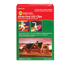 lites up led all in one light 70 count 73026 70c