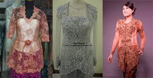 model baju atasan untuk orang gemuk 2015 model baju dan kumpulan model baju lebaran untuk orang gemuk model baju kebaya