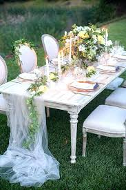 wedding reception table decorations wedding table setting ideas outdoor wedding table centerpieces