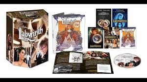 30 anniversary gift labyrinth 30th anniversary gift set unboxing 10 8 16