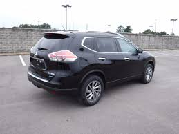 nissan rogue used 2014 2014 used nissan rogue awd 4dr sl at landers chevrolet serving
