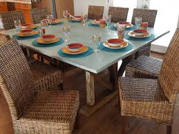 farm table kitchen island tables