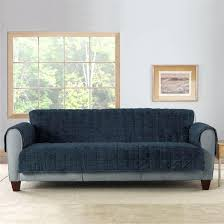 lovely navy couch cover suzannawinter com