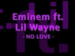 eminem no love mp3 download no love eminem download mp4 download lorie danse