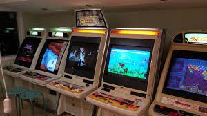 rugdoctors personal arcade u2013 videogameperfection com