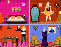 Doll House Decoration Android Apps by Dollhouse Games For Girls Games