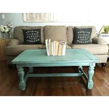 Distressed Oak Coffee Table Painted Wood Coffee Table Best Best Distressed Wood Coffee Table