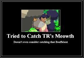 Pokemon Logic Meme - iris logic meme by 42dannybob on deviantart