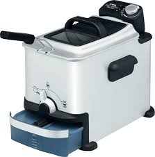 T Fal Toaster T Fal Ultimate Ez Clean 3 3 Liter Professional Deep Fryer Silver