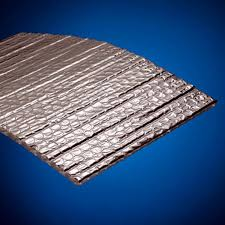 Insulation Blanket Under Metal Roof by Reflectix Bp24050 24 Inch By 50 Foot Bubble Pack Insulation