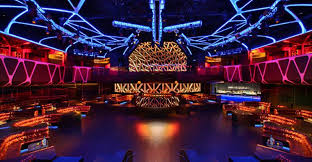 Home Design Audio Video Las Vegas Hakkasan Las Vegas Nightclub Live Design