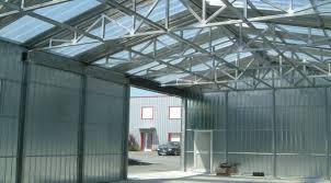 capannoni industriali capannoni industriali agricoli e magazzini in lamiera zincata
