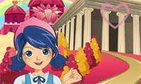 rachel u0027s kitchen grandprix cake free online games at agame com
