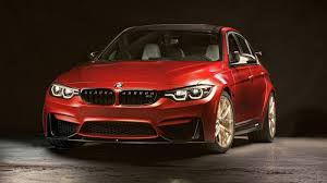 bmw m3 2018 bmw m3 30 years american edition can be yours for 128k