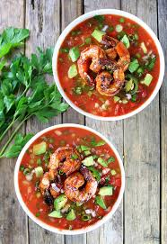 29 cold summer soups and gazpacho recipes recipes for chilled