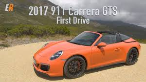 porsche 911 gts review 2017 porsche 911 gts targa4 gts road and track review