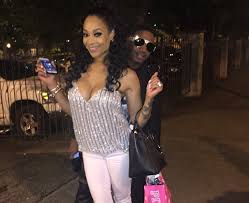 Stevie J Meme - stevie j mimi faust allegedly involved in a massive shootout at a
