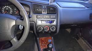 nissan primera 1 6 slx 4d sedan 1998 used vehicle nettiauto