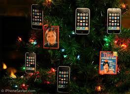 iphone tree