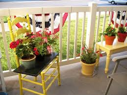 Apartment Patio Ideas Patio Deck Decorating Ideas Decoration U0026 Furniture Best Patio