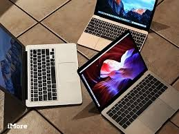 macbook vs macbook air vs macbook pro which apple laptop should