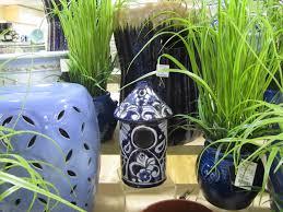 inspire bohemia tjmaxx homegoods heaven garden stools planters