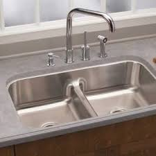 Elkay Kitchen Faucet Reviews Kitchen Elkay Sinks To Impress All Who See It In Your Kitchen