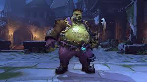 halloween reaper background overwatch overwatch halloween skins leak early here are all 12 overwatch