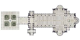 catholic church floor plan designs cathedral of the holy name of jesus mccrery architects