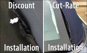 How To Fix Car Upholstery Roof New Convertible Tops Installation And Repair Mac U0027s Upholstery